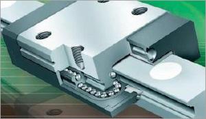 MC Machinery MCV Series ball bearing linear ways