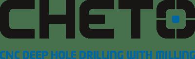 CHETO Milling & CNC dealer