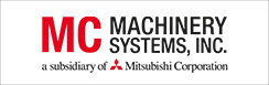 MC Machinery Systems, Inc. (Mitsubishi EDM)